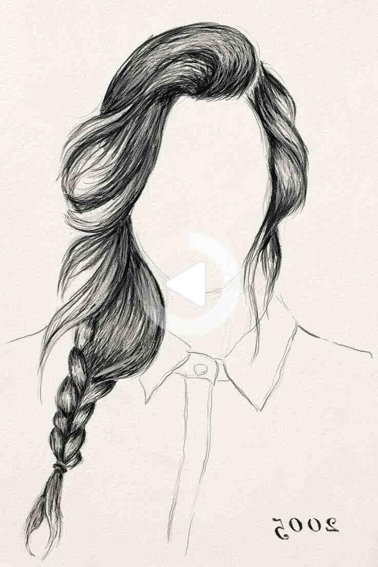 Como fazer um desenho de rosto?