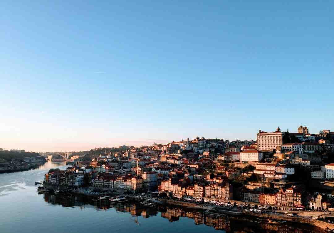 Férias em família portugal